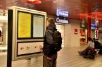 EZOP-JR dvojitý s řazením vlaků (žst. Praha hl.n.)